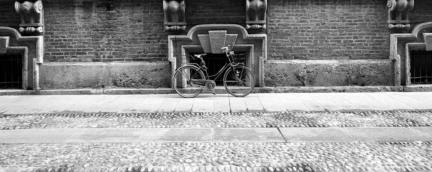 Alla scoperta di Milano e dei suoi dintorni in bicicletta