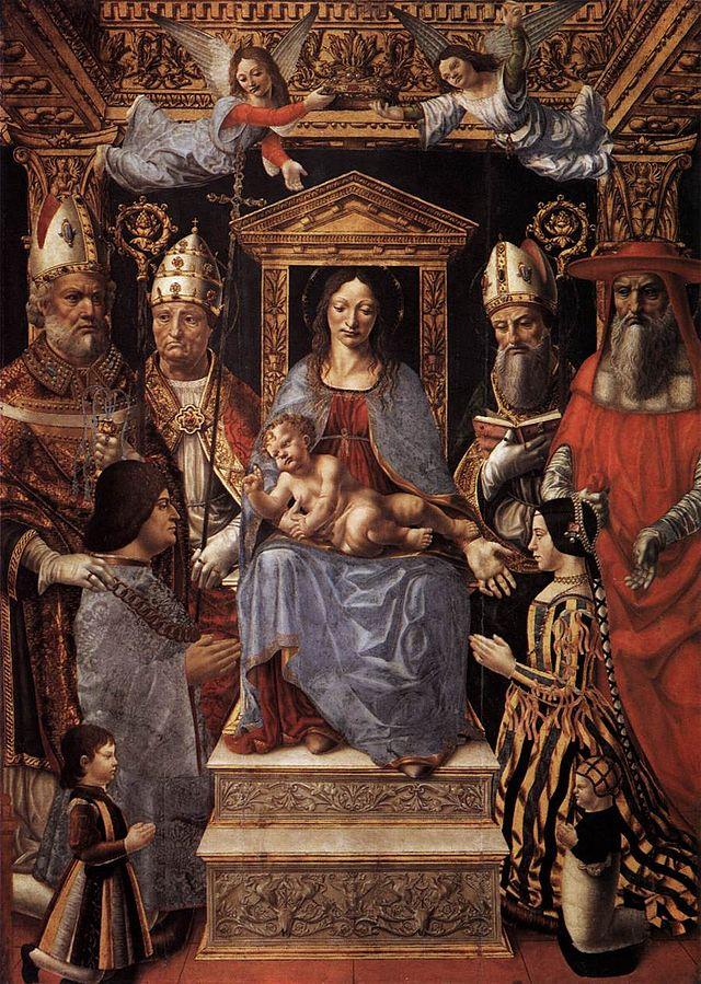 23.04 Visconti e Sforza