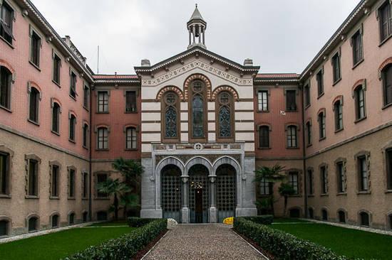 24.02 Casa Verdi Milano