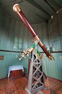 31.03 museo astronomico