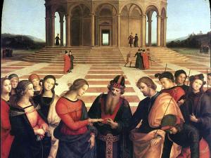 2015 Raffaello e Perugino