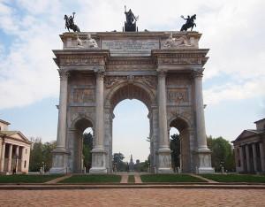 2015 Milano Napoleonica
