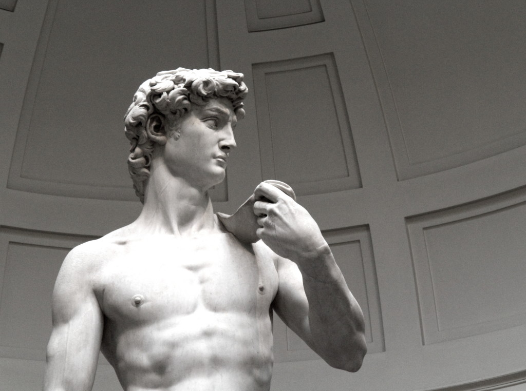 2015 Firenze: la città del David