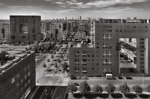 2015 Quartiere Bicocca – Pirelli