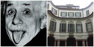 2015 Einstein a Milano
