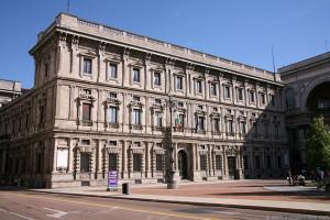 2015 Palazzo Marino
