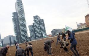 2015 Green City dal Bosco Verticale al Campo di Grano