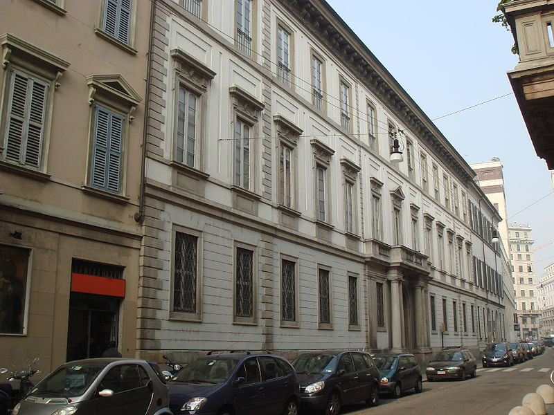 2015 Palazzo Greppi