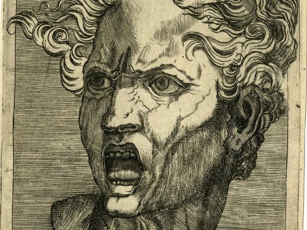 2015 D'après Michelangelo