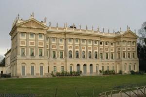 Villa Belgiojoso