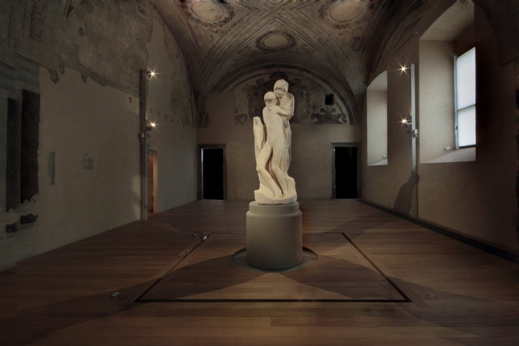 Pietà Michelangelo