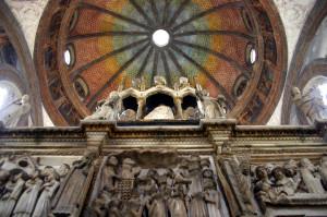 269_-_Milano_-_Sant'Eustorgio_-_Cappella_Portinari_-_Foto_Giovanni_Dall'Orto_1-Mar-2007