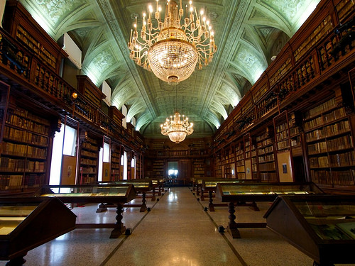 citt nascosta milano 52 la biblioteca delle meraviglie