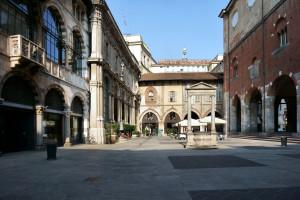 Piazza-Mercanti