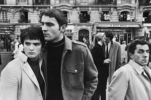 William-Klein-Le-Petit-Magot-11-November-Paris-1968