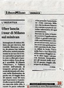 Libero - Uber