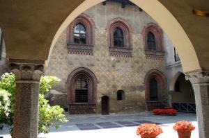 Palazzo Borromeo Foto Giovanni Dall'Orto