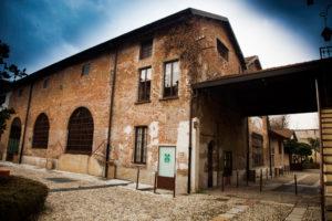 Italy, Milano, Quartiere Isola, Via Tahn di Revel 21, Fonderia Napoleonica,