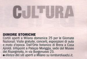 02 - Dimore Storiche