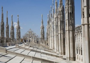 2015 Terrazze del Duomo